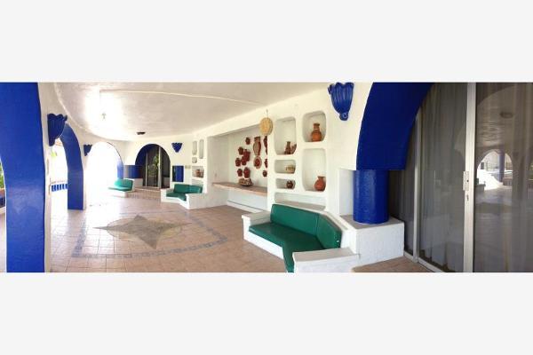Foto de casa en venta en la rotonda 45, club campestre, acapulco de juárez, guerrero, 2696763 No. 12