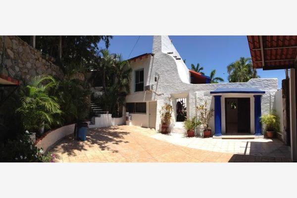 Foto de casa en venta en la rotonda 45, club campestre, acapulco de juárez, guerrero, 2696763 No. 14