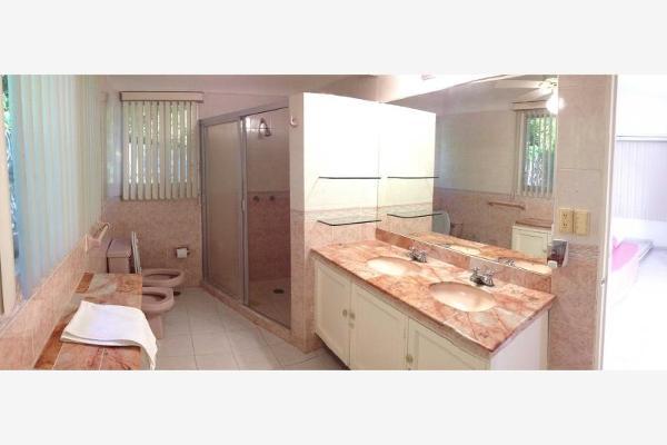 Foto de casa en venta en la rotonda 45, club campestre, acapulco de juárez, guerrero, 2696763 No. 19