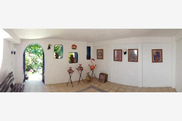Foto de casa en venta en la rotonda 45, club campestre, acapulco de juárez, guerrero, 2696763 No. 27