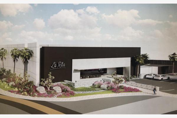 Foto de terreno habitacional en venta en la rua 1, fraccionamiento lagos, torreón, coahuila de zaragoza, 19568062 No. 01