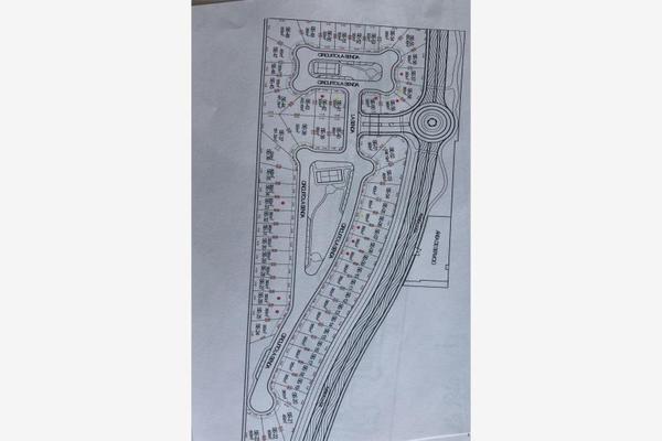 Foto de terreno habitacional en venta en la rua 1, fraccionamiento lagos, torreón, coahuila de zaragoza, 19568062 No. 13
