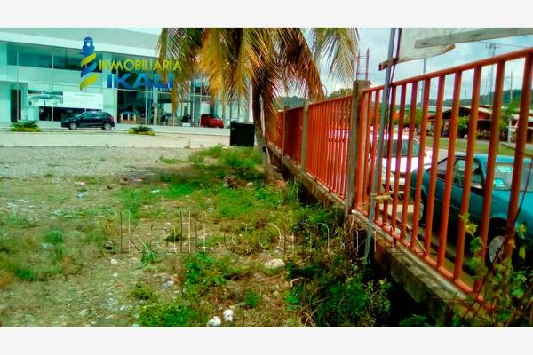Foto de terreno habitacional en venta en boulevard adolfo ruiz cortines , la rueda, poza rica de hidalgo, veracruz de ignacio de la llave, 2695522 No. 07