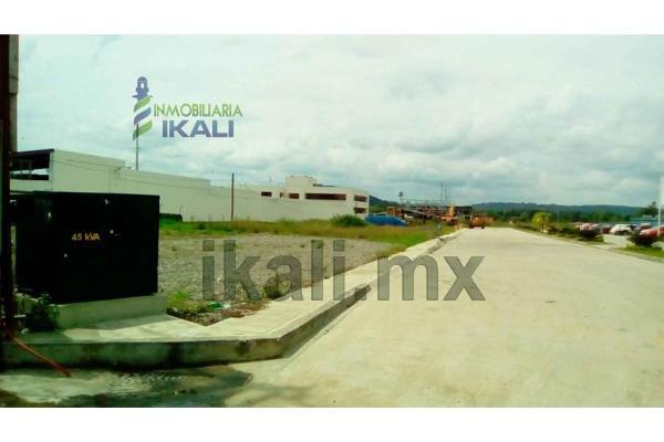 Foto de terreno habitacional en venta en  , la rueda, poza rica de hidalgo, veracruz de ignacio de la llave, 5857823 No. 01