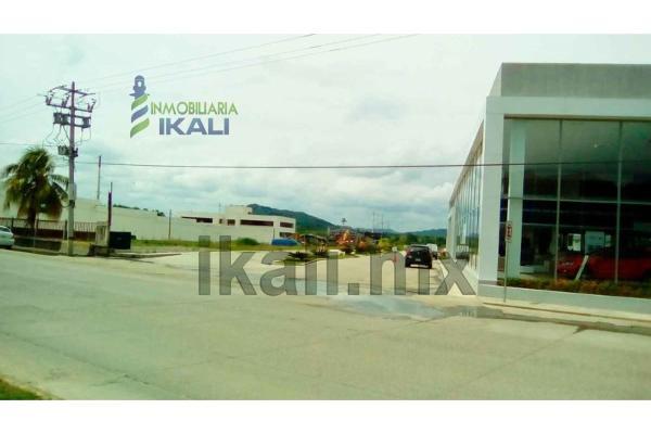 Foto de terreno habitacional en venta en  , la rueda, poza rica de hidalgo, veracruz de ignacio de la llave, 5857823 No. 03