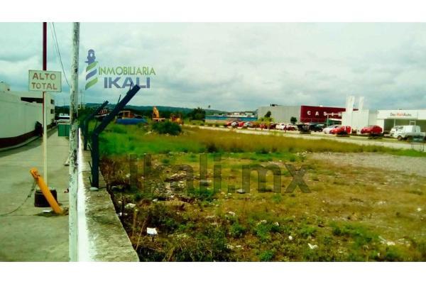 Foto de terreno habitacional en venta en  , la rueda, poza rica de hidalgo, veracruz de ignacio de la llave, 5857823 No. 05