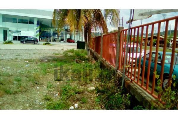 Foto de terreno habitacional en venta en  , la rueda, poza rica de hidalgo, veracruz de ignacio de la llave, 5857823 No. 08