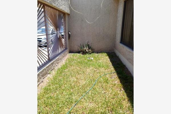 Foto de casa en venta en la salle 0000, la salle, saltillo, coahuila de zaragoza, 5308633 No. 02