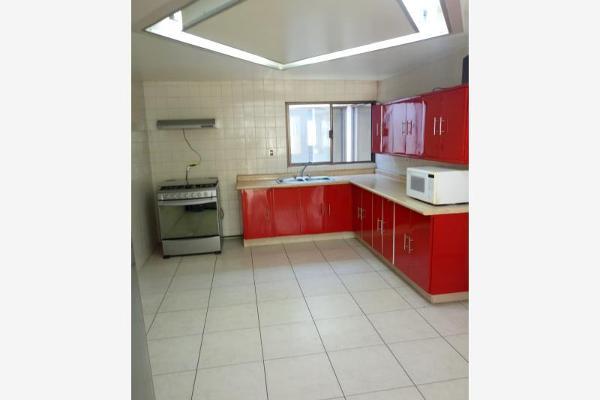 Foto de casa en venta en la salle 0000, la salle, saltillo, coahuila de zaragoza, 5308633 No. 12