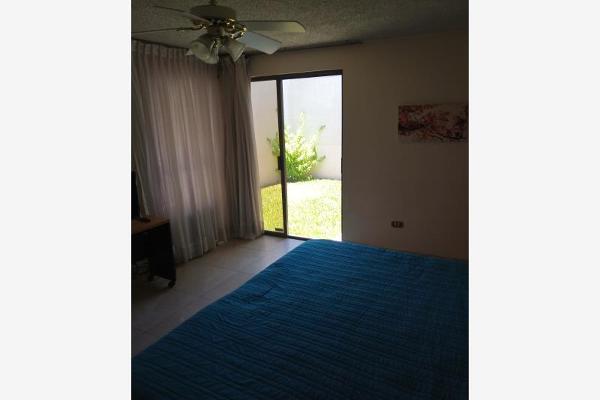 Foto de casa en venta en la salle 0000, la salle, saltillo, coahuila de zaragoza, 5308633 No. 18