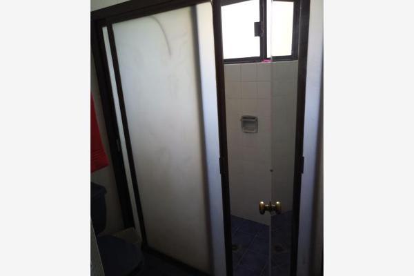 Foto de casa en venta en la salle 0000, la salle, saltillo, coahuila de zaragoza, 5308633 No. 19