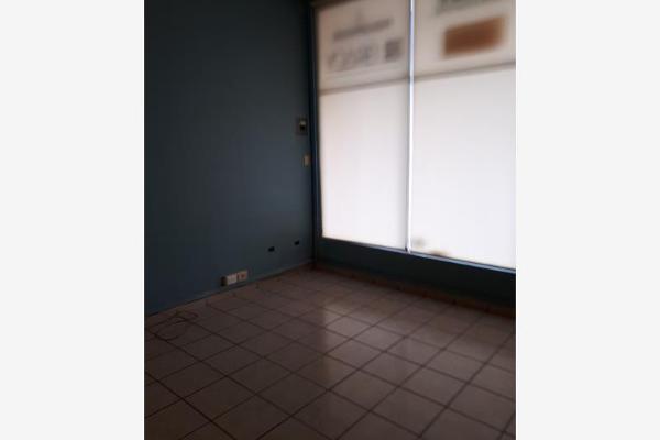 Foto de local en renta en  , la salle, saltillo, coahuila de zaragoza, 5309589 No. 01