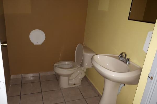 Foto de local en renta en  , la salle, saltillo, coahuila de zaragoza, 5309589 No. 09