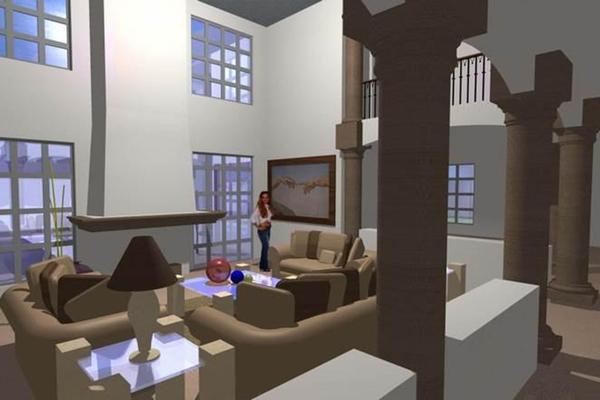 Foto de casa en venta en la saturia , el campanario, saltillo, coahuila de zaragoza, 15169410 No. 02