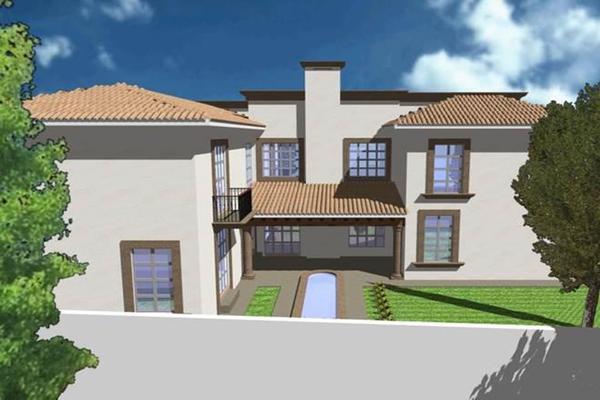 Foto de casa en venta en la saturia , el campanario, saltillo, coahuila de zaragoza, 15169410 No. 04