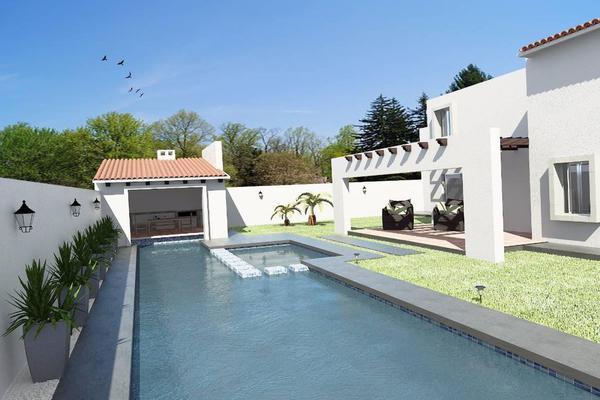 Foto de casa en venta en la saturia , el campanario, saltillo, coahuila de zaragoza, 15169410 No. 06