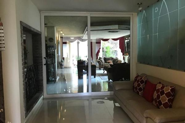 Foto de casa en venta en  , country la silla sector 7, guadalupe, nuevo león, 7924707 No. 02