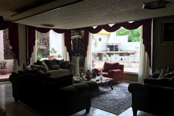 Foto de casa en venta en  , country la silla sector 7, guadalupe, nuevo león, 7924707 No. 14