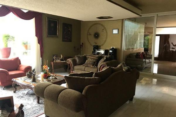 Foto de casa en venta en  , country la silla sector 7, guadalupe, nuevo león, 7924707 No. 18