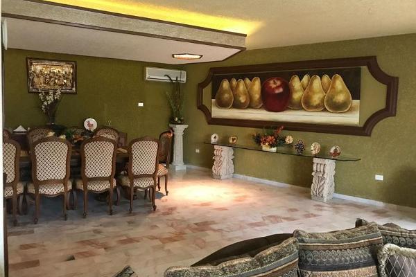 Foto de casa en venta en  , country la silla sector 7, guadalupe, nuevo león, 7924707 No. 21