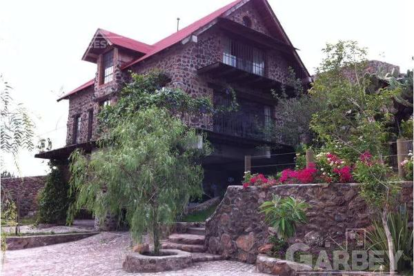 Foto de casa en venta en  , la solana, querétaro, querétaro, 7292799 No. 01