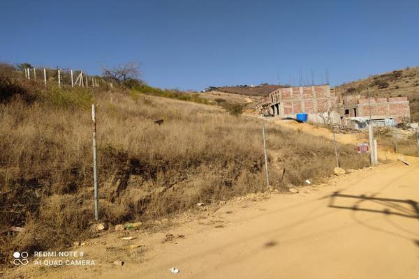 Foto de terreno industrial en venta en la soledad 0, ejido guadalupe victoria, oaxaca de juárez, oaxaca, 0 No. 04