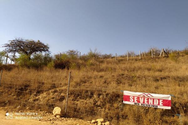 Foto de terreno industrial en venta en la soledad 0, ejido guadalupe victoria, oaxaca de juárez, oaxaca, 0 No. 05