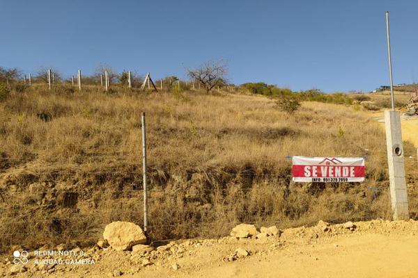 Foto de terreno industrial en venta en la soledad 0, ejido guadalupe victoria, oaxaca de juárez, oaxaca, 0 No. 06