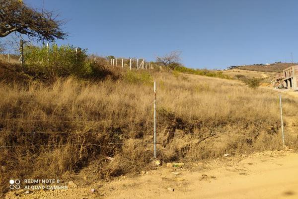 Foto de terreno industrial en venta en la soledad 0, ejido guadalupe victoria, oaxaca de juárez, oaxaca, 0 No. 07