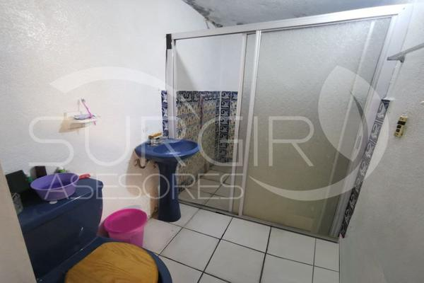 Foto de casa en venta en  , la soledad, morelia, michoacán de ocampo, 20263620 No. 03