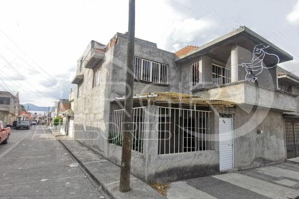 Foto de casa en venta en  , la soledad, morelia, michoacán de ocampo, 20263620 No. 07