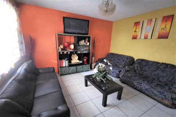 Foto de casa en venta en  , la soledad, morelia, michoacán de ocampo, 20361313 No. 01