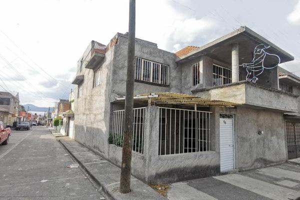Foto de casa en venta en  , la soledad, morelia, michoacán de ocampo, 20361313 No. 05