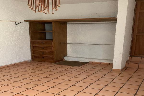 Foto de casa en venta en  , la soledad, morelia, michoacán de ocampo, 0 No. 06