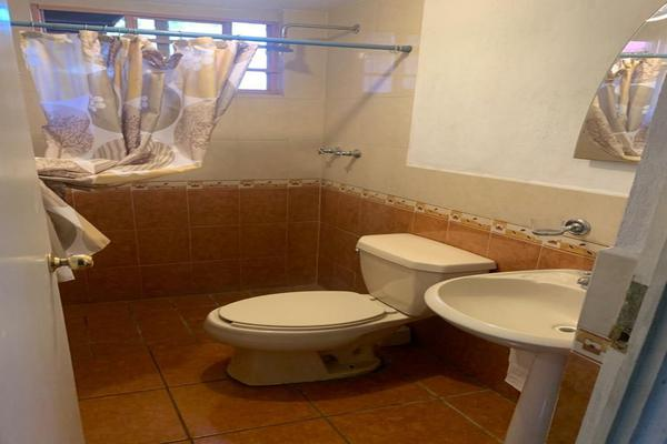 Foto de casa en venta en  , la soledad, morelia, michoacán de ocampo, 0 No. 07