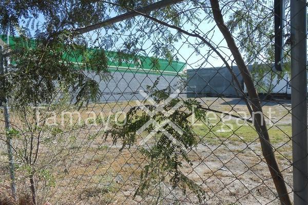 Foto de terreno comercial en renta en  , la talaverna, san nicolás de los garza, nuevo león, 5363887 No. 01
