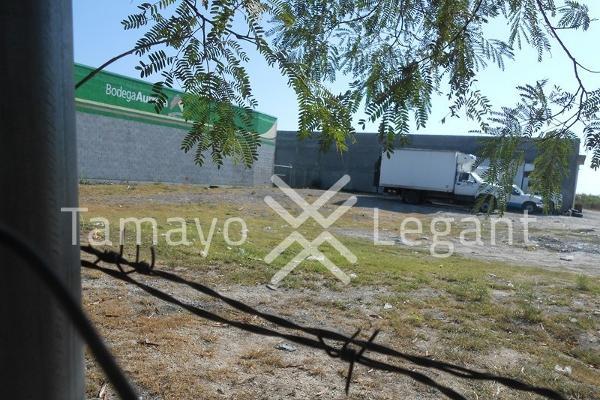 Foto de terreno comercial en renta en  , la talaverna, san nicolás de los garza, nuevo león, 5363887 No. 02
