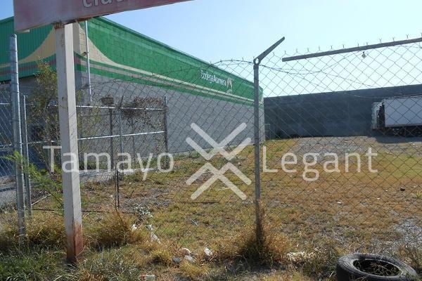 Foto de terreno comercial en renta en  , la talaverna, san nicolás de los garza, nuevo león, 5363887 No. 05