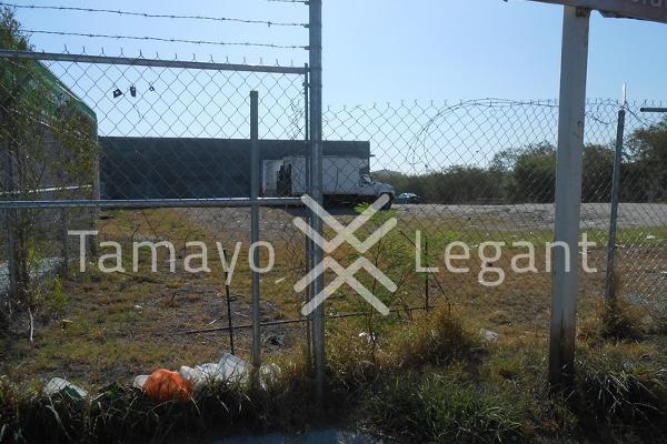 Foto de terreno comercial en renta en  , la talaverna, san nicolás de los garza, nuevo león, 5363887 No. 06
