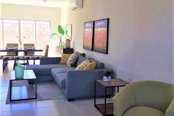 Foto de casa en venta en  , la tampiquera, boca del río, veracruz de ignacio de la llave, 3059777 No. 03