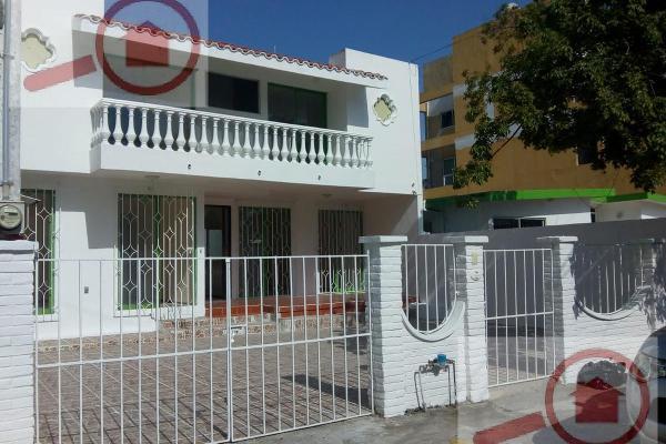 Foto de casa en venta en  , la tampiquera, boca del río, veracruz de ignacio de la llave, 9940903 No. 01