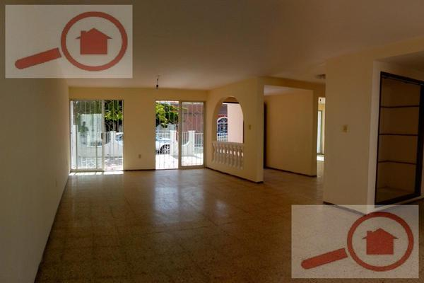 Foto de casa en venta en  , la tampiquera, boca del río, veracruz de ignacio de la llave, 9940903 No. 04