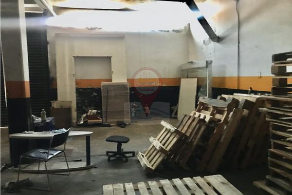 Foto de bodega en renta en  , la tolva, naucalpan de juárez, méxico, 10120900 No. 20