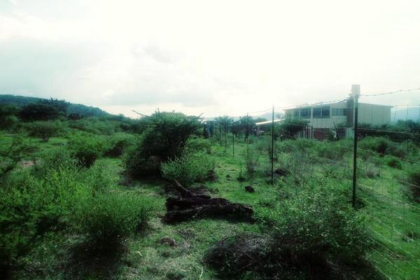 Foto de terreno habitacional en venta en  , la tomatina, jesús maría, aguascalientes, 7978017 No. 02