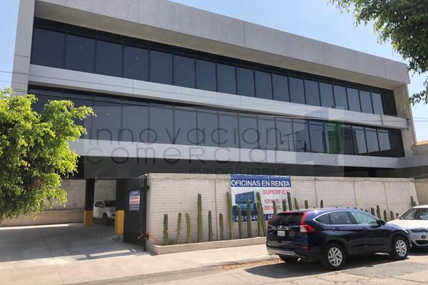 Foto de oficina en renta en la tortuga 0, el jacal, querétaro, querétaro, 11913300 No. 01