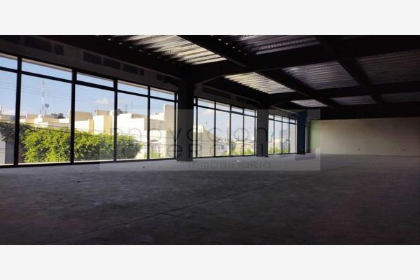 Foto de oficina en renta en la tortuga 0, el jacal, querétaro, querétaro, 11913300 No. 02
