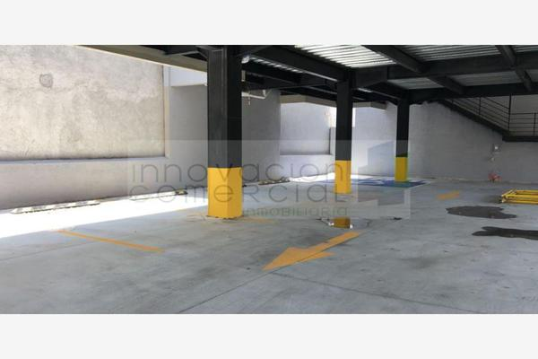 Foto de oficina en renta en la tortuga 0, el jacal, querétaro, querétaro, 11913300 No. 04