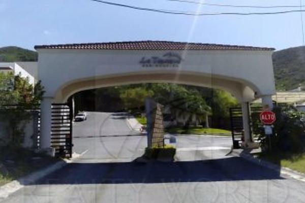 Foto de terreno habitacional en venta en  , la toscana, monterrey, nuevo león, 3498609 No. 01