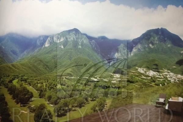 Foto de terreno habitacional en venta en  , la toscana, monterrey, nuevo león, 8119691 No. 08
