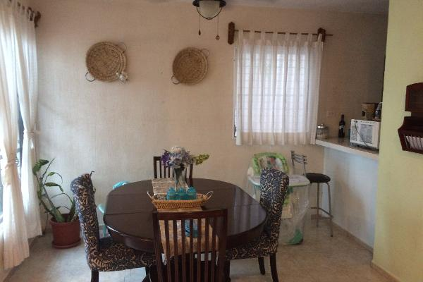 Foto de casa en venta en  , la toscana, solidaridad, quintana roo, 2641939 No. 01